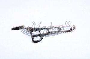 LCP Clavicle Hook Plate