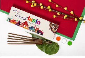 100 Grams Heritage Series Box Incense Sticks