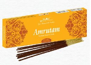 100 Grams Velvet Collection Premium Box Incense Sticks