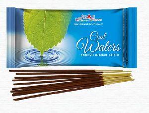 120 Grams Zipper Incense Sticks