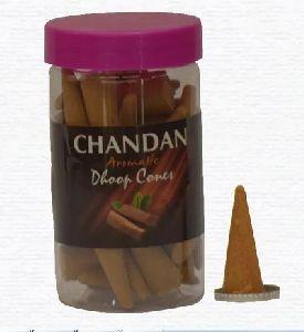 Aromatic Dhoop Cones