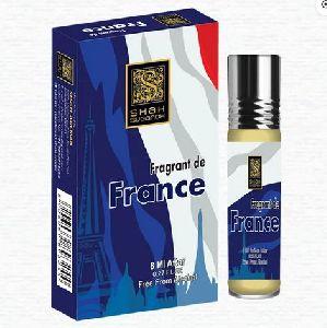Fragrant De France Roll On Attar
