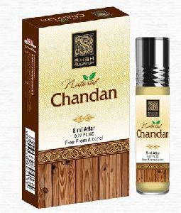 Natural Chandan Roll On Attar
