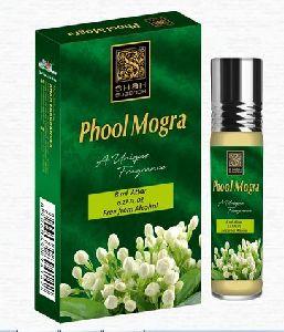 Phool Mogra Roll On Attar