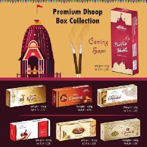 Premium Dhoop Sticks