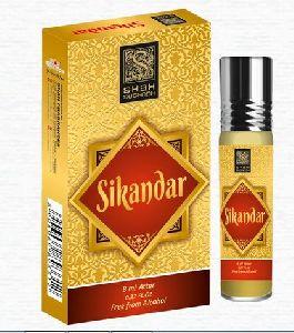 Sikandar Roll On Attar
