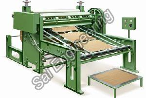 Automatic Rotary Sheet Cutting Machine