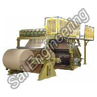Corrugated Box Making Machine