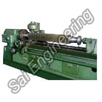 Flute Roll Corrugation Machine
