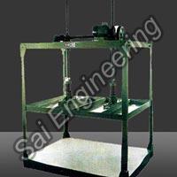 Hydraulic Sheet Pressing Machine