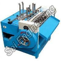 Partition Slotter Carton Machine