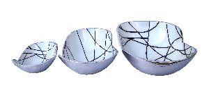 Aluminum Bowl & Dish