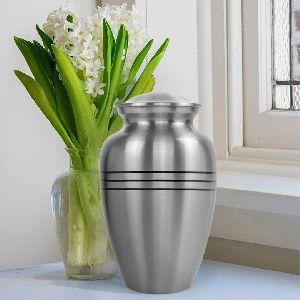 Aluminum Cremation Urns