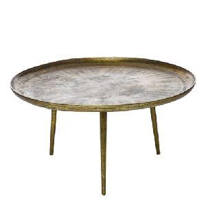 Aluminum & Iron Tables