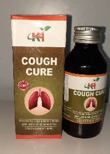 Cough Cure Syrup