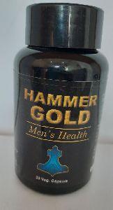 Hammer Gold Capsule
