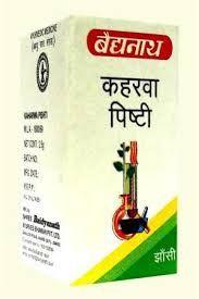 Kaharwa Pishti