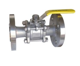 C276 Hastelloy Valves