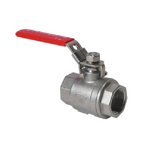 Chrome Nickel Austenitic Stainless Steel Valves