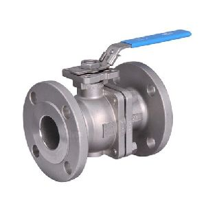 Ferritic Stainless Steel Valves