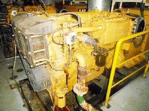caterpillar generators  30KVA -1500KVA