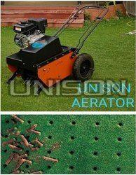 Core Plug Aerator
