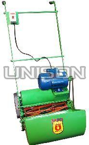 Lawn Mower Electric with 1 Hp Motor