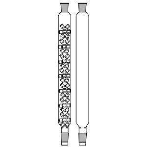 Fractionating Column,Vigreux CORNSIL