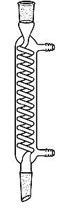 Graham condenser CORNSIL