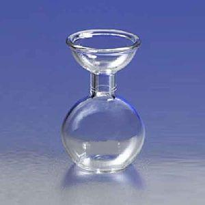 Saybolt Viscosity Flask CORNSIL