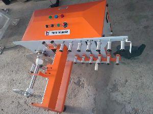 Trim Winding Machine