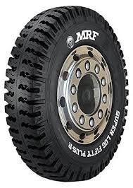 MRF Truck Tyre