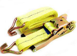 50mm X 5000Kgs Ratchet Lashing Belt