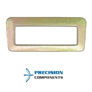 Small Combination Buckle