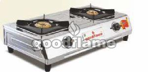 CHEF ECO 2 Burner Gas Stove