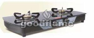 CURVE 2 Burner Gas Stove