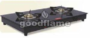KWID 2 Burner Gas Stove