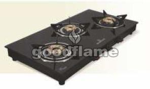 KWID 3 Burner Gas Stove