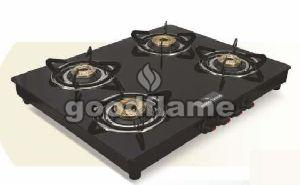 KWID 4 Burner Gas Stove