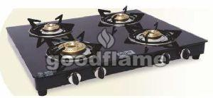 SLIM STAR 4 Burner Gas Stove