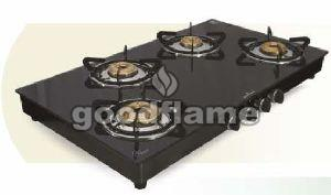 STAR 4 Burner Gas Stove