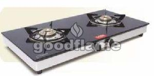 STAR PLUS SS 2 Burner Gas Stove