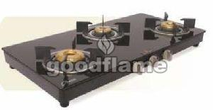 STAR R 3 Burner Gas Stove