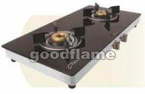 STAR R (SS) 2 Burner Gas Stove