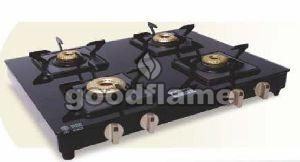 STAR S 4 Burner Gas Stove