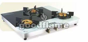SUFOCHI PLUS R (SS) 3 Burner Gas Stove