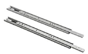 PH-303 Stainless Steel Telescopic Channel