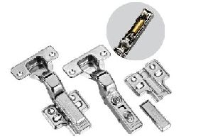 PH-307 SS Hydraulic Hinges