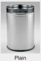 Plain Dustbin