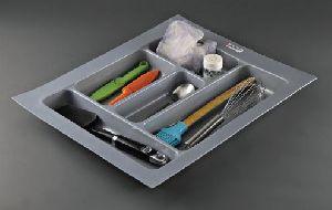 PVC Cutlery Box